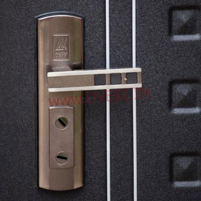 Заменить замок автомат на китайской двери